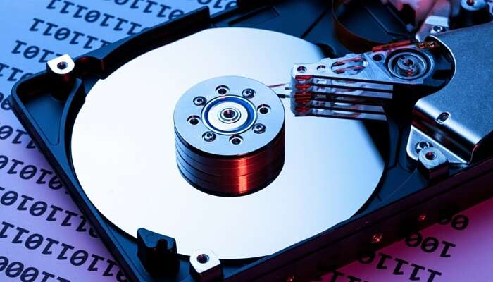 How To Recover Lost Photos From Hard Drive